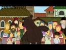 Учёный медведь (марийская сказка), 2014
