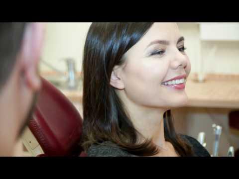 Протезирование зубов с помощью технологии SKYN concept СЦ Дентика