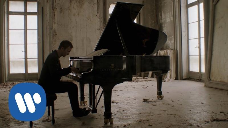 Alexandre Tharaud plays Beethoven Sonata No. 30, Op. 109