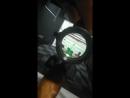 Пристрелка пневматической винтовки оптический прицел