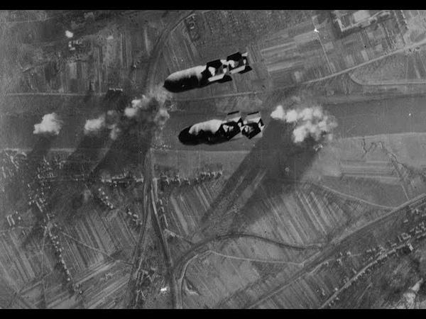 Как во время войны обезвреживали бомбы весом в тонну