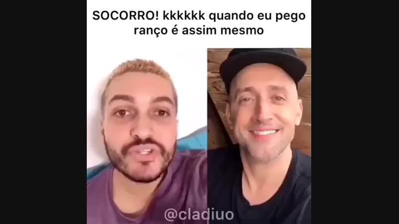 FUTRICAS E FOFOCAS on Instagram Gente eu to chor 0 MP4 mp4