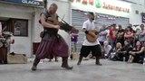Les Compagnons du Gras Jambon - Medieval Street Music