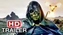 DEATH STRANDING Trailer NEW TGS 2018 (PS4)