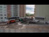 Специальность- Техническая эксплуатация строительных дорожных машин и оборудования