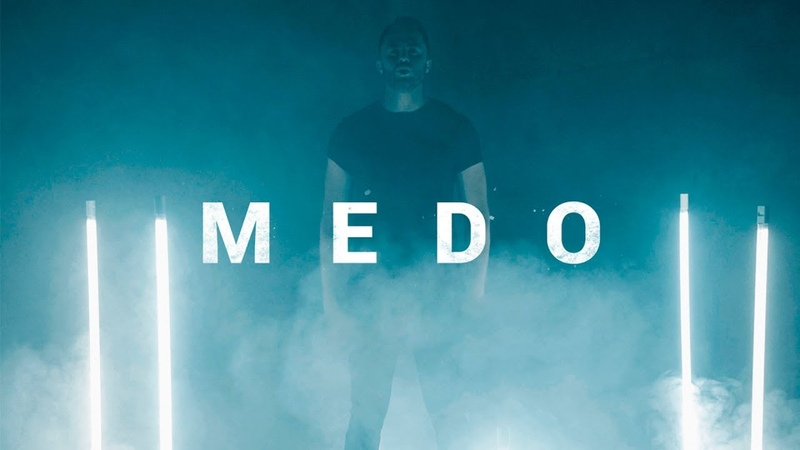 Rui Andrade - Medo (Official Video)
