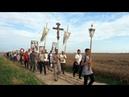 Крестный ход из Польши в Почаев через Беларусь собрал тысячи верующих
