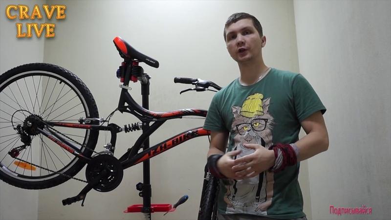Обзор велосипеда Izh-Bike RANGER (2018)