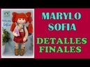 MARYLO SOFIA, CARPETA Y FIN  4/4  video - 371
