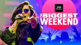 Jax Jones with Demi Lovato and Stefflon Don - Instruction (The Biggest Weekend)