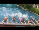 Фитнес-тур в стране солнца и улыбок Phuket'18