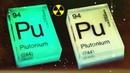 Как сделать Плутоний Магнит на холодильник из эпоксидной смолы
