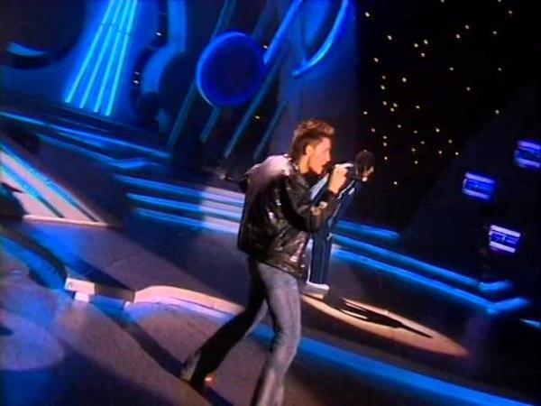 Дима Билан Ночной хулиган Песня года 2003