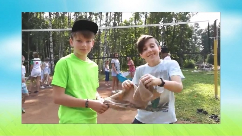 «Счастливые Лица» - лагерь, где главные герои сами дети! Лучшие сценарии только в наших тематических лагерях!