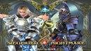 Soulcalibur III - Siegfried vs Nightmare PCSX2 1.4.0 Test 1080P 60FPS