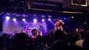 2015.09.01 おやすみホログラム at 新宿Nine Spices