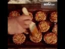 Традиционное китайское лакомство - лунный пряник
