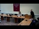 Доклад проф профессора Герты Нагль Дочекал Чего пытается достичь феминистская теория науки