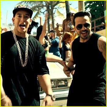 Клип Луиса Фонси и Дэдди Янки «Despacito» установил абсолютный рекорд на YouTube – пять миллиардов просмотров.