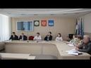 Новости UTV. Заседание координационного Совета по охране труда.