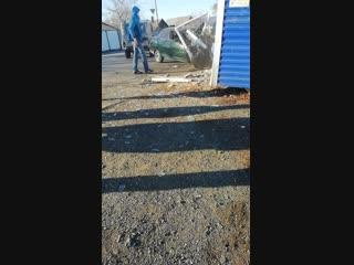 Авария на улице 1 мая кто живёт в кувандыке