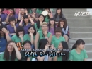 NUEST LOㅅE STORY Season 3 Episod 1 JRONs Day рус саб