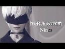 【NieR:Automata】call me Nines.【short Video】