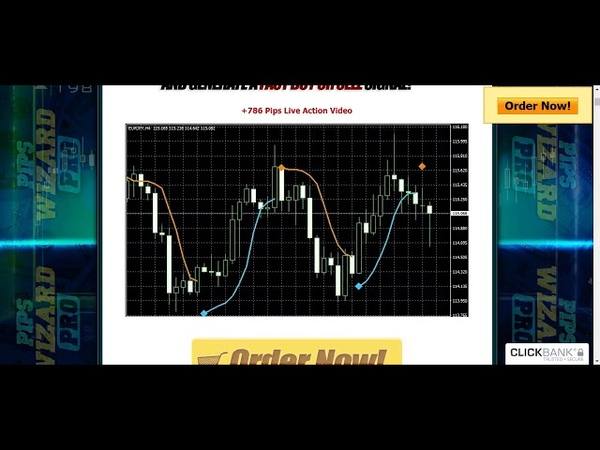 The best forex trading strategy's for beginners - pips wizard pro buy/sell trend indicator