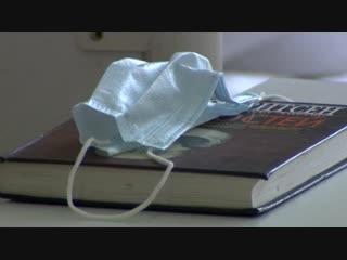 Новосибирцы стали чаще болеть