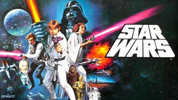 Кинокритики назвали лучший фильм франшизы «Звездные войны»