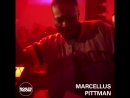 Boiler Room BUDx New Delhi: Marcellus Pittman