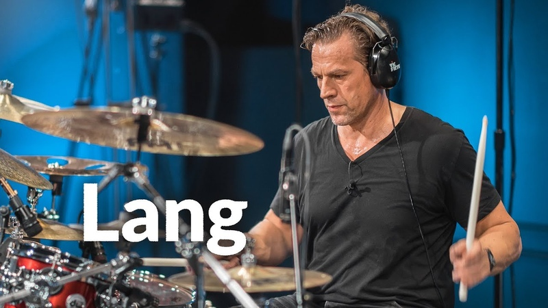 Thomas Lang – Linear Coordination for Fills Chops