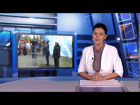 В селе Петровское Старобешевского района запустили газопровод