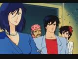 anime.webm City Hunter