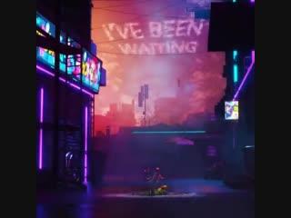 LIL PEEP x iLOVEMAKONNEN x FALL OUT BOY  I've Been Waiting (Snippet) Cloud Music
