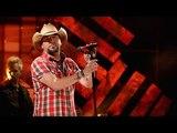 Jason Aldean - You Make It Easy (TheEllenShow)