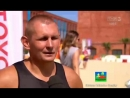 TVP3 - Podsumowanie turnieju Beach Rugby 7.08.2018