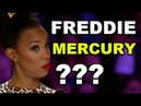 Top 10 BEST OF FREDDIE MERCURY SONGS / COVERS ON THE VOICE, X FACTOR, GOT TALENT WORLDWIDE!