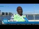 Родители Брайана Идову рассказали, почему стены стадиона в Петербурге должны помочь Нигерии