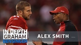 Alex Smith The 49ers were completely dysfunctional