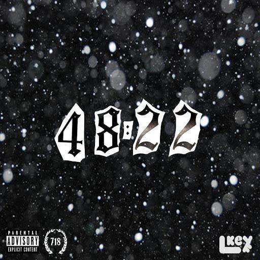 Lowkey альбом 48:22