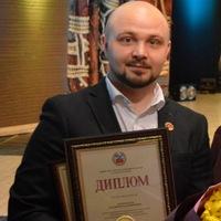 Владимир Скорохватов