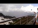 2320м над уровнем моря Роза пик