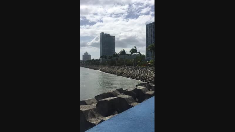 ВДМ в Панаме