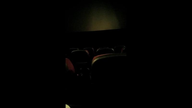 ночное кино в южном бутово
