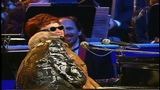 Ray Charles &amp Diane Schuur - You'd Be So Nice To Come Home To (LIVE) HD