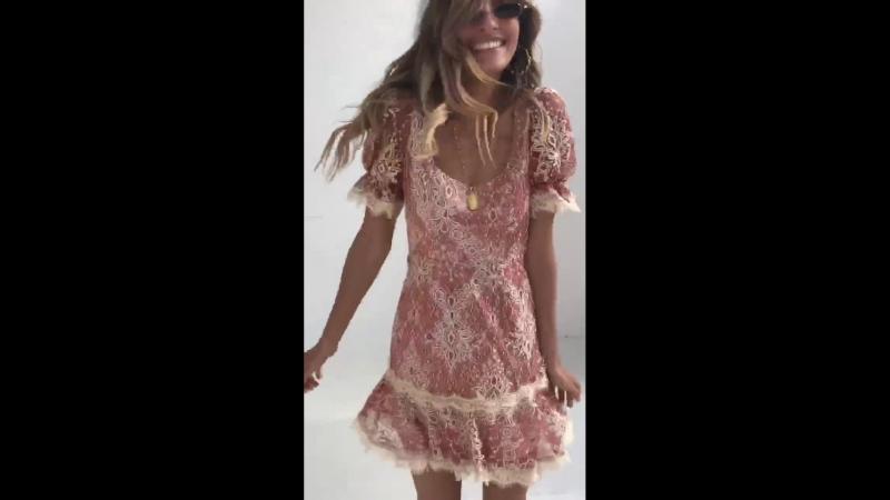 Невероятно красивые платья Австралийских дизайнеров