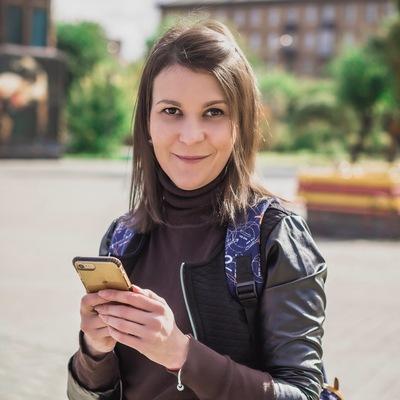 Маша Томашевич
