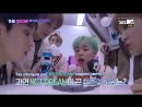 [РУС.САБ.] NCT DREAM, THE SHOW MINI GAME(full) [THE SHOW 180911]