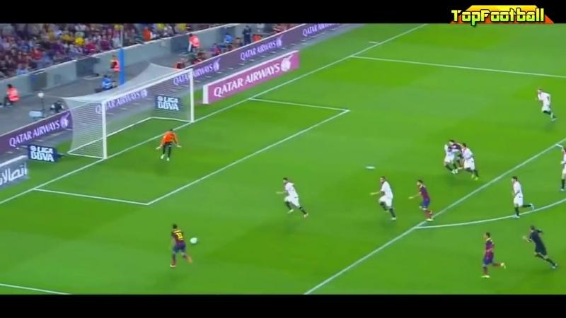 Барселона - Тики-така
